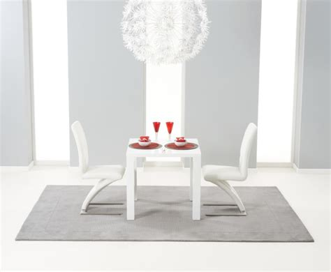 High Gloss Kitchen Table And Chairs Small White High Gloss Kitchen Table And Chairs
