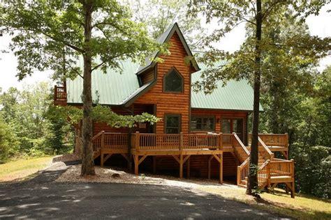 Cedar Creek Luxury Cabins by Oak Hill Helen Ga Cabin Rentals Cedar Creek Cabin