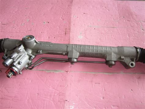 Rack And Pinion Uses by Mercedes Rack And Pinion Rackpinion Steering Gear