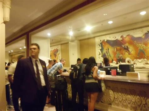 Front Desk In Las Vegas by Front Desk Picture Of Circus Circus Hotel Casino Las