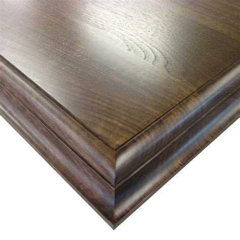 ogee edge conventional ogee countertop edge profile