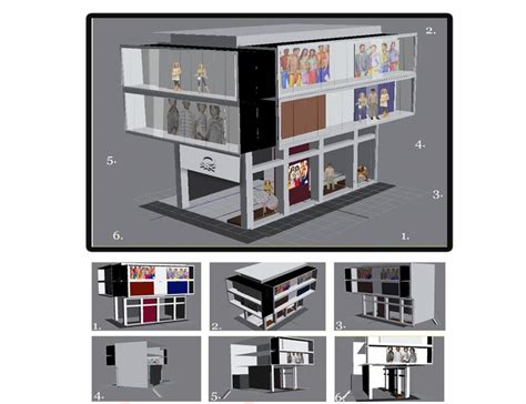 home design virtual shops 3d store layout store design pinterest store layout