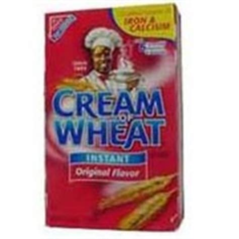 Instant Cereal Flavour of wheat cereal instant original flavor calories nutrition analysis more fooducate
