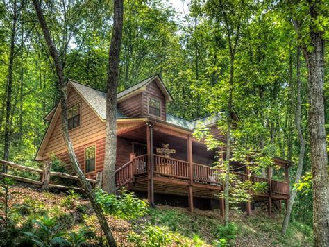 City Cabins by Family Friendly Cabin Rental Near Nc