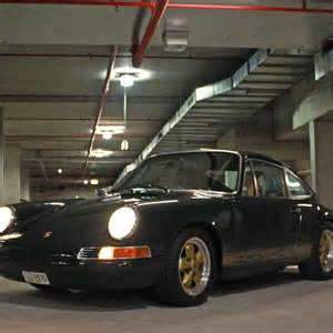 Used Cars Australia Canberra Canberra Classic Cars Roger Barson S 1970 Porsche 911