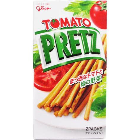 japan centre glico tomato pretzel sticks japan centre