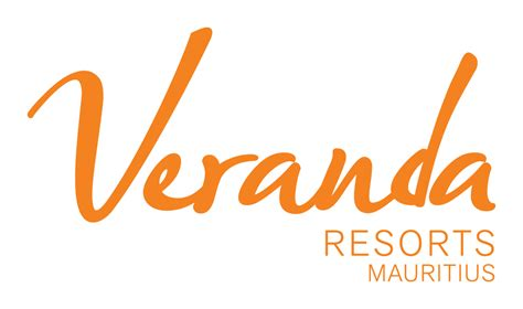 veranda logo veranda resorts mauritius brand lifting revealed