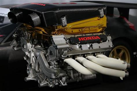 Honda V8 by Will Honda Release A V8 Engine Honda Tech