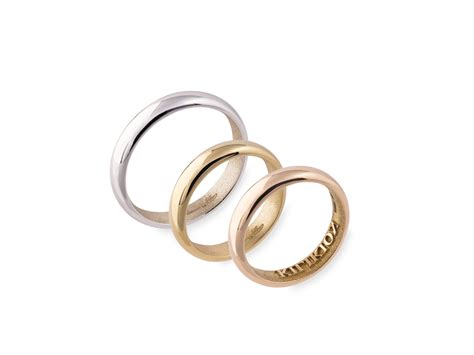 fedi hairstyle wedding rings by hausmann co our wedding alliance hand