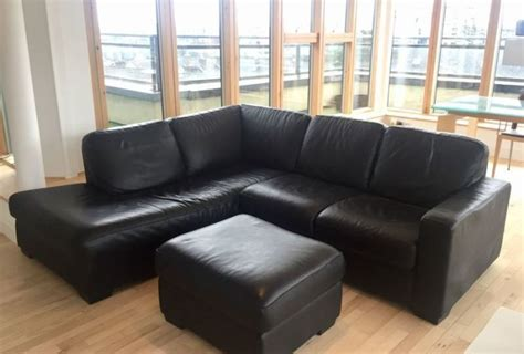leather corner couches for sale geniune leather corner sofa for sale for sale in ennis