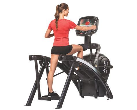 at home fitness has cybex 525at and 770at total arc