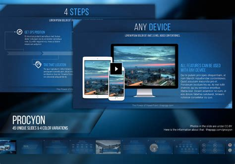 free html corporate templates free business powerpoint templates 10 impressive designs