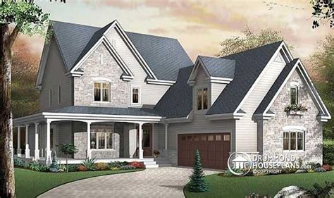 house plans with character house plan w3830 detail from drummondhouseplans com