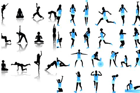 fitness clipart free fitness clipart images 101 clip