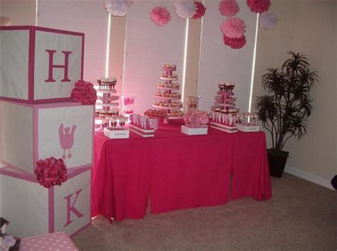 Big Ideas For Baby Shower by Baby Shower Idea The Big Blocks Baby Shower