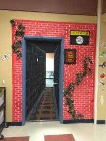 harry potter themed classroom welcome to professor