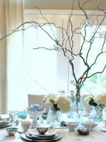 Table Centerpieces Ideas by Party Centerpieces Hgtv