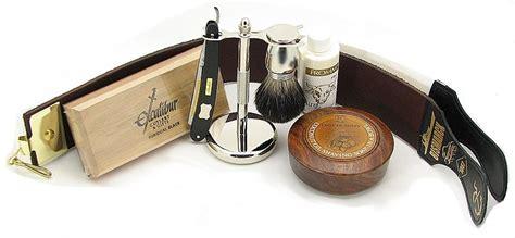 razor sharpening kit the razor starter kit the manly shaver