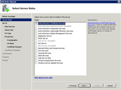 hta section 128 configuring an ssl certificate for microsoft active