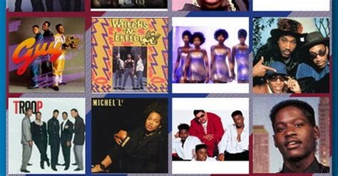 nu jack swing retrospective the new jack swing era definearevolution com