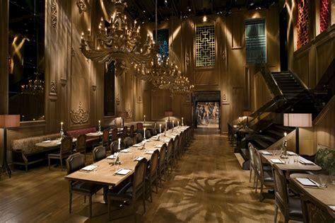 top sexy  romantic restaurants   york