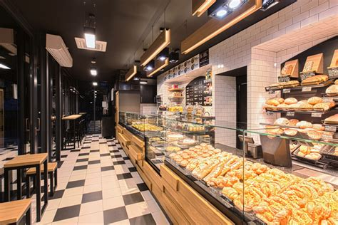 bartkowscy bakery  modelina torun poland