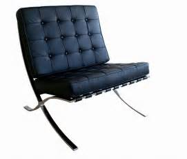 chair designer exposition famous design black leather chair los angeles