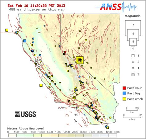 earthquake fault lines map 301 moved permanently