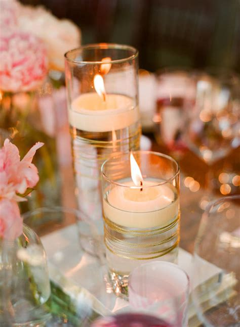 Candle Vases Centerpieces 12 Creative Diy Centerpiece Ideas For The Crafty
