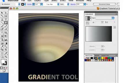 adobe photoshop gradient tool tutorial 41 useful adobe illustrator video tutorials for creative