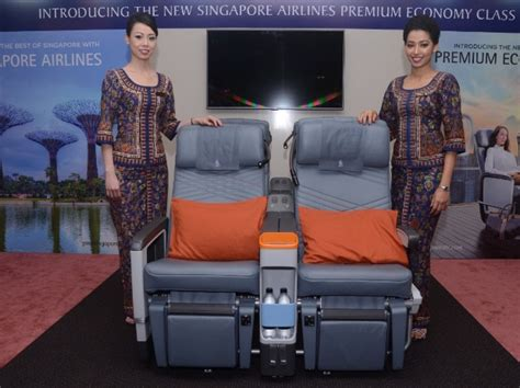 Airlines attract Indian flyers with premium economy ...