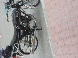 luek motorsiklet
