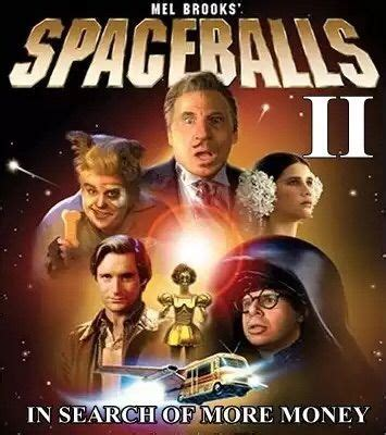 Spaceballs Is Being Developed As by New Spaceballs Is Coming Soon Wars Amino