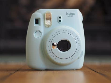 Best Seller Fujifilm Kamera Instax Mini 9 Leather Bag Tas fujifilm instax mini 9 review cameralabs