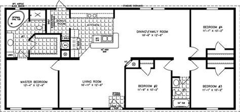 jacobsen manufactured homes floor plans pin by jenn peters prettie on house plans modular pinterest