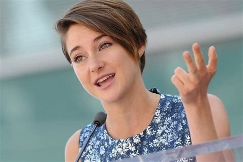 Shailene Woodley Wrote an Essay On the Health Benefits of