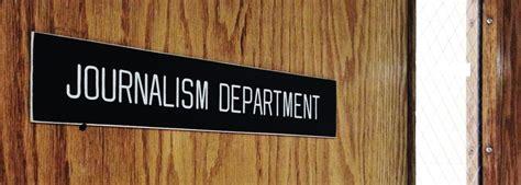Journalism Schools by Royal Are Journalism Schools Teaching Their