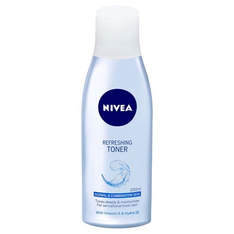 Elsheskin Refresh Toner For Normal Skin Nivea Care Daily Essentials Refreshing Toner