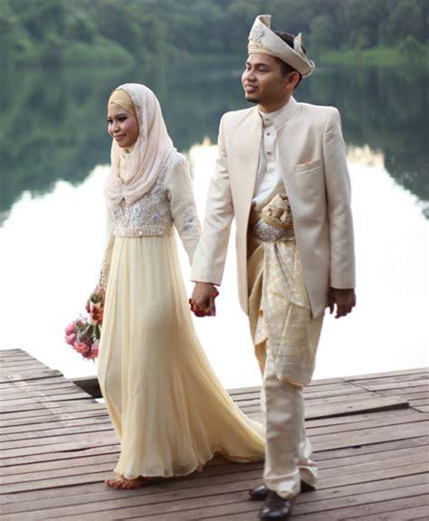 White Polka Gold Dress Baju Anak baju kahwin untuk dijual wedding dresses for sale