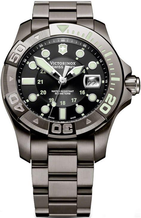 victorinox dive master 500 s gunmetal victorinox swiss army dive master 500