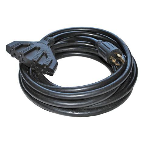 4 wire power description