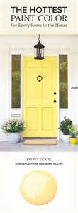 the paint colors for every room in the house paint colors colored front doors and i