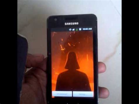 wars app android wars animated live wallpaper the awakens android app 7 vii
