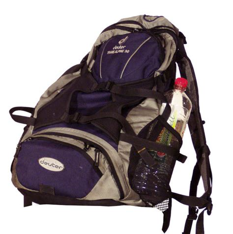 best hiking rucksacks how to choose a backpack for college