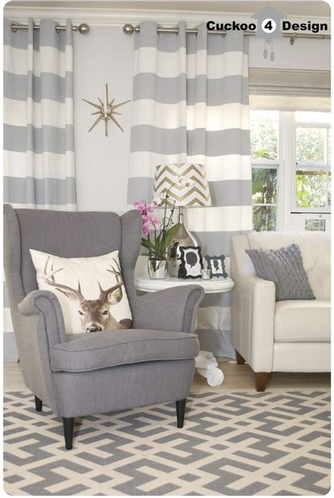 grey and white horizontal striped curtains the 25 best stripe curtains ideas on pinterest curtains