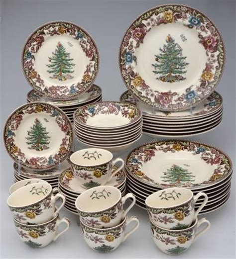 spode tree 12 set spode tree grove at replacements ltd