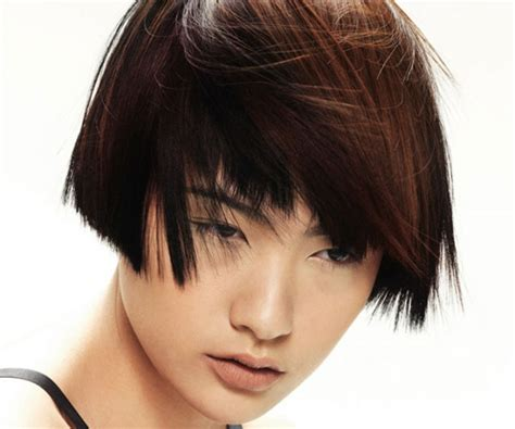 trimming short hair yourself how to trim a bob haircut yourself haircuts models ideas