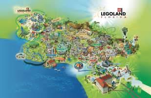 map legoland florida newsplusnotes legoland florida hotel update new resort map