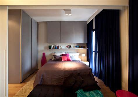 45 beautiful bedroom decorating ideas departamentos peque 241 os modernos 45 m 178 en san pablo