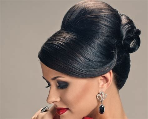 indian wedding hairstyles at home indian bridal popular wedding hairstyles 2015 16 6